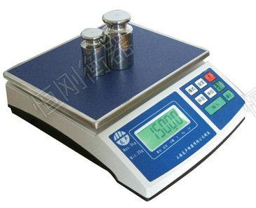 5kg电子计重桌秤对接ERP系统生产厂家