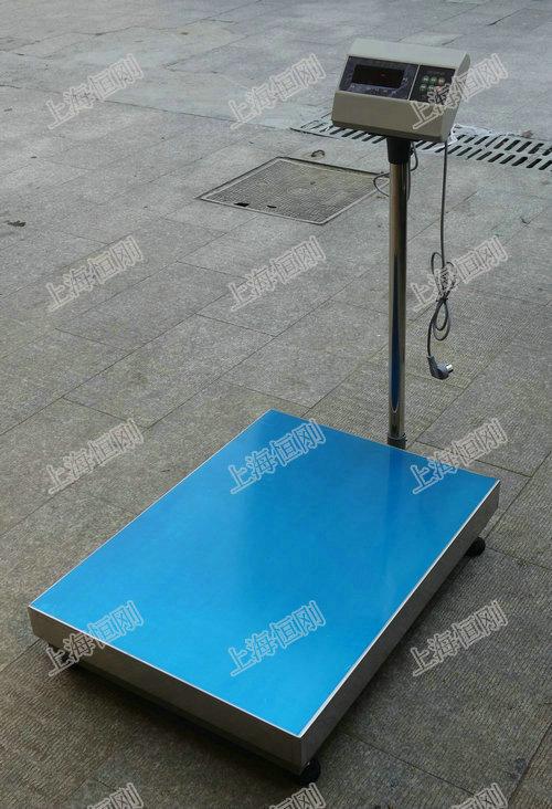 300公斤工业电子台称接ERP系统
