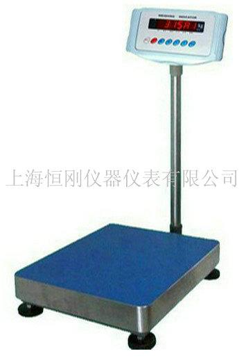 30公斤英展电子地秤