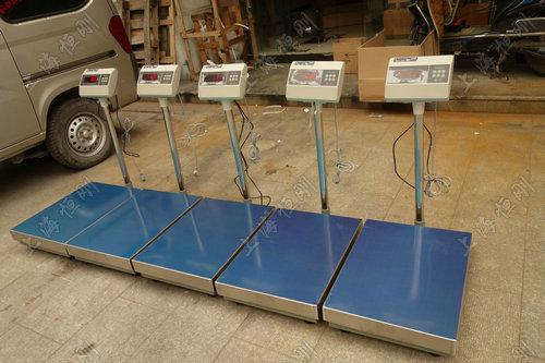 30-100kg落地式电子台秤价格