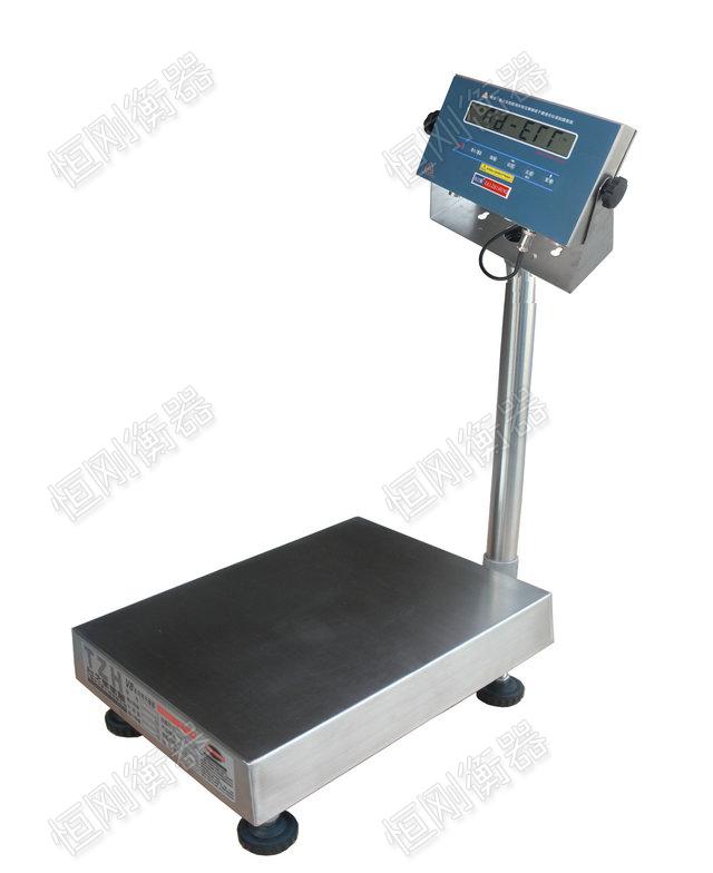 50kga防爆电子台秤价格