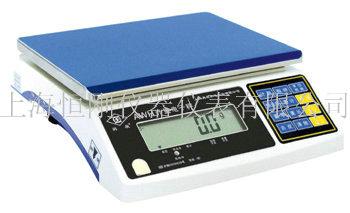 AWH(SA)型电子计重桌秤