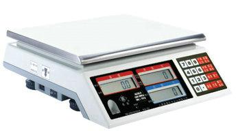 15kg防水电子桌秤