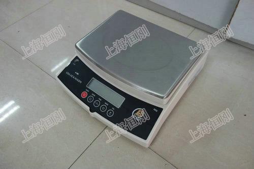 304不锈钢电子桌秤带打印