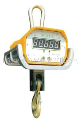1吨电子吊秤