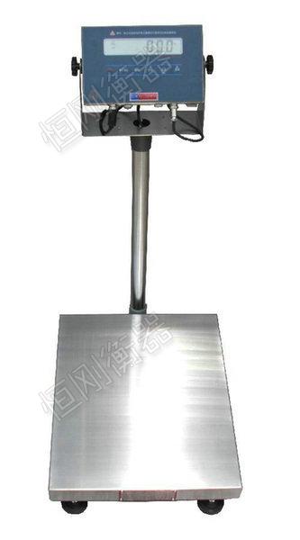 tcs系列防爆电子台秤